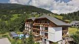 Picture of Hotel Almrausch in Bad Kleinkirchheim