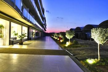 Picture of Catania International Airport Hotel in Catania