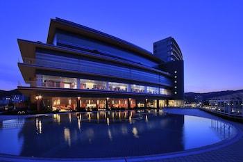 Picture of Biwako Hotel in Otsu