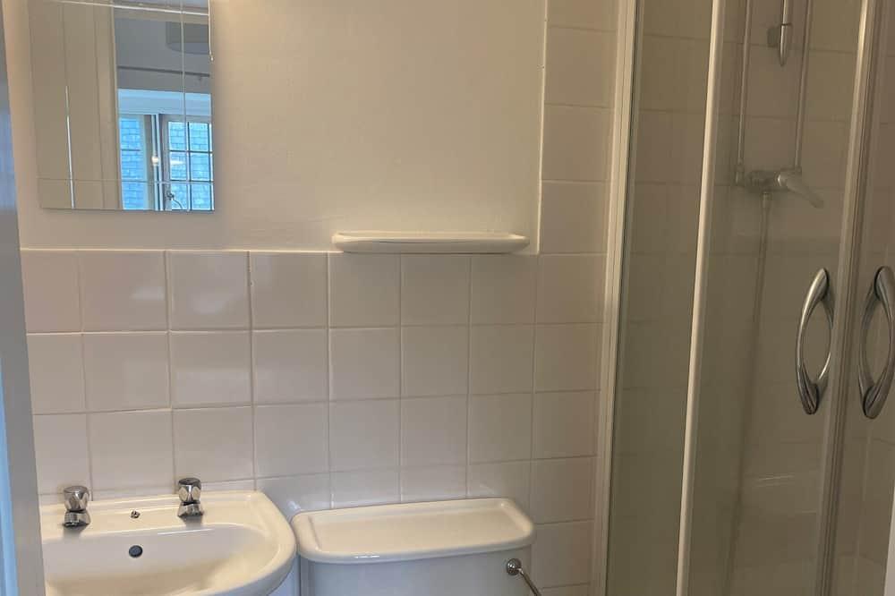 雙人房, 獨立浴室 (Room 3) - 浴室