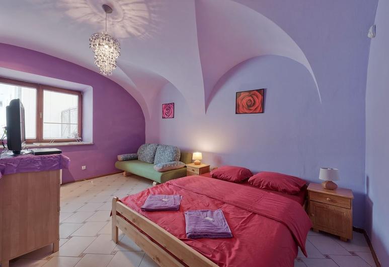 Princess Apartments, Kraków