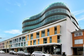 Picture of Adina Apartment Hotel Bondi Beach Sydney in Bondi Beach