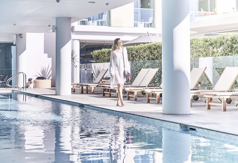 アディナ アパートメント ホテル ボンディ ビーチ シドニー, ボンダイ ビーチ, 屋外プール