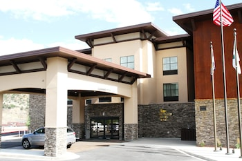 Picture of Homewood Suites By Hilton Durango, Co in Durango