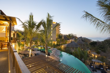 Picture of Grand Sirenis Matlali Hills Resort & Spa All inclusive in La Cruz de Huanacaxtle