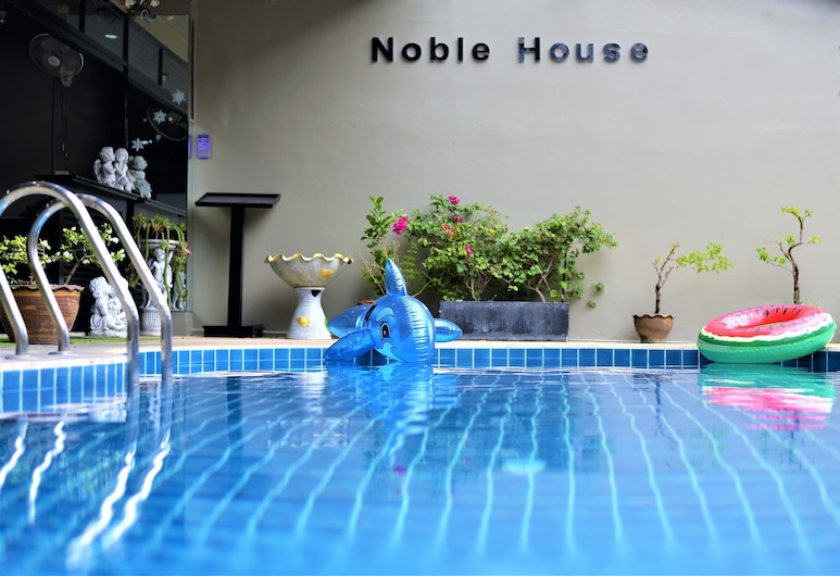 Noble House, Patong