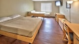 Book this In-room accessibility Hotel in Canandaigua