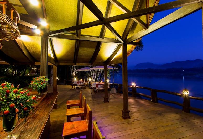 Chanthavinh Resort And Spa, Luang Prabang, Hotellbar