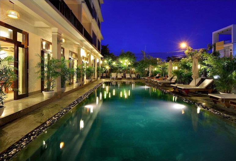 Sunshine Hotel, Hoi An