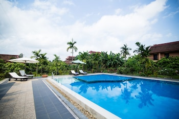ภาพ Hue Riverside Boutique Resort & Spa ใน เว้