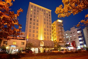 Picture of Libre Garden Hotel in Naha