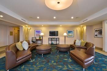 Nuotrauka: Candlewood Suites Harrisburg - Hershey, Harisburgas