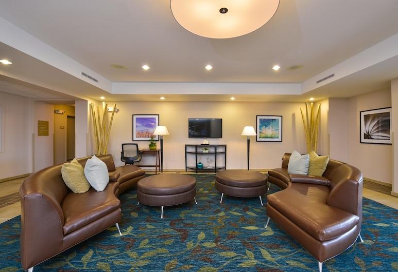 Candlewood Suites Harrisburg - Hershey, Harrisburg, Hall