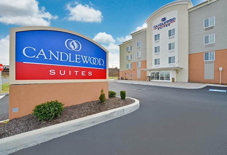 Candlewood Suites Harrisburg - Hershey, Harrisburg