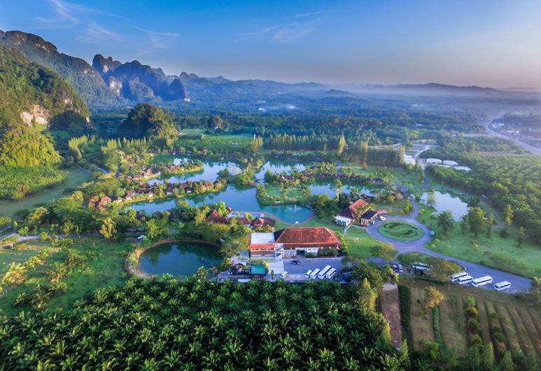 Bor Saen Villa & Spa, Phang Nga