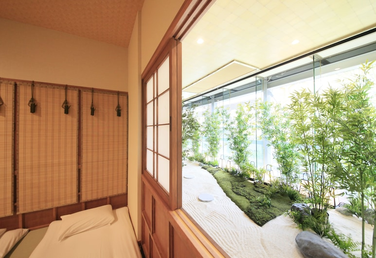 UENO STATION HOSTEL ORIENTAL 1 , Tokyo, Japanese Style Room, Women Only - Only Shower room use , Guest Room