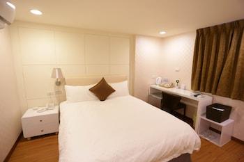 Obrázek hotelu Jade Hotel ve městě Nový Tchaj-pej