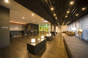 Picture of Hiroshima Washington Hotel in Hiroshima
