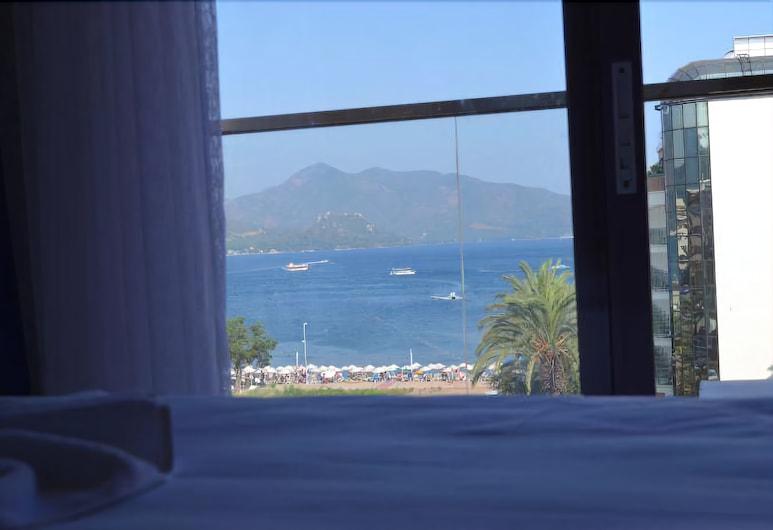 Gold Kaya Otel, Marmaris, Štandardná izba (Land View), Výhľad z hosťovskej izby