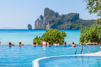 Bild vom PP Charlie Beach Resort auf Ko Phi Phi