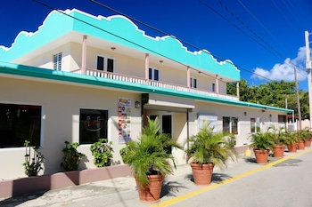 Picture of Combate Beach Resort in Cabo Rojo