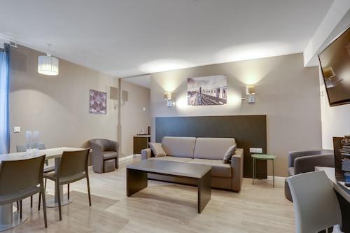 奧利蘭吉全套房公寓酒店/