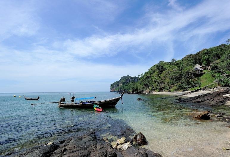 Sunwaree Phi Phi Resort, Ko Phi Phi, Pantai