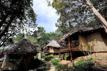 ภาพ ซันวารี พีพี รีสอร์ท ใน เกาะพีพี