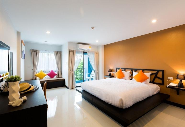 Sleep Whale Hotel, Krabi