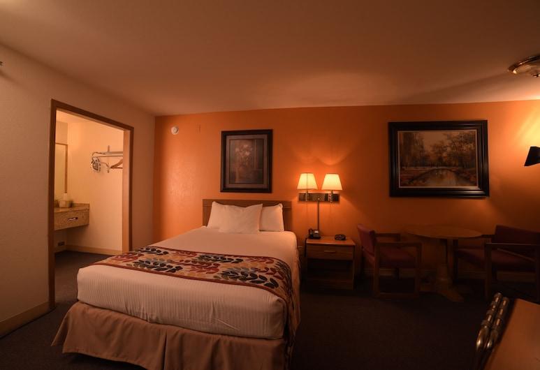 Dutton Inn, Branson, Zimmer