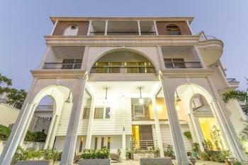 Foto van 66 Residency - A Boutique Hotel in Jaipur