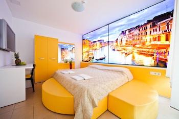 里加自由行汽車旅館的圖片