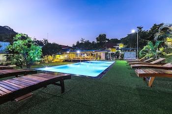 Nuotrauka: Phi Phi Chang Grand Resort & Spa, Ko Phi Phi