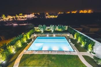 Foto del Victoria Palace Hotel en Gallipoli