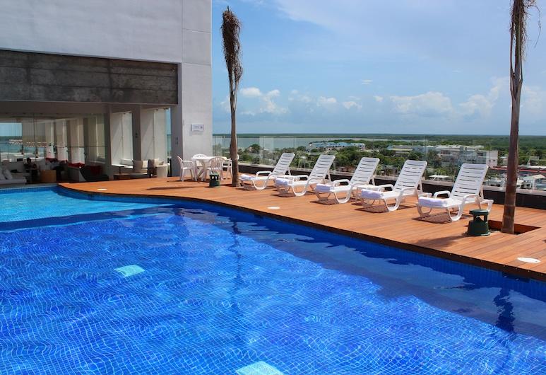 Fiesta Inn Chetumal Hotel, Chetumal