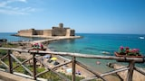 Sélectionnez cet hôtel quartier  Isola di Capo Rizzuto, Italie (réservation en ligne)