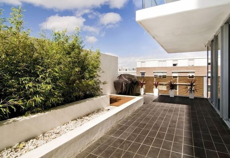 Wyndel Apartments - Abode, St. Leonards, Terraza o patio