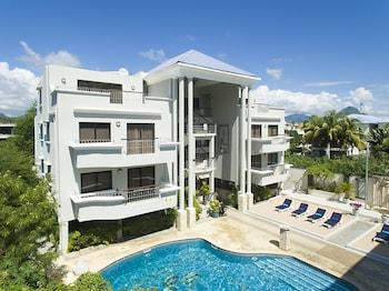 Hình ảnh Seavilla Mauritius tại Làng Flic-en-Flac