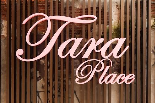 塔拉廣場飯店/