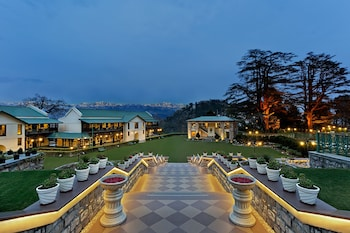 Fotografia do WelcomHotel The Savoy - Member ITCHotel Group em Mussoorie