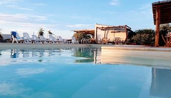 Obrázek hotelu Sa Corti De Sa Perda ve městě Piscinas