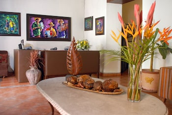 Picture of Hotel Suite Colonial in Santo Domingo