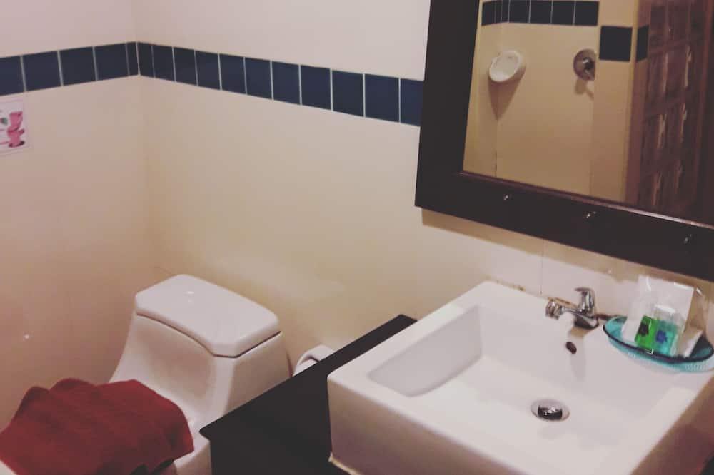 Standard Room (No Balcony) - Bathroom