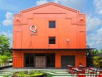 Kuva Q Hotel-hotellista kohteessa Bangkok