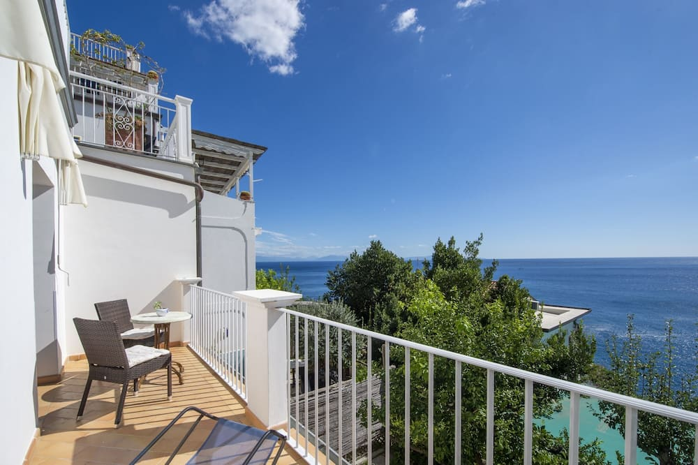 Superior Double Room, Sea View - Water view