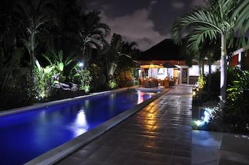 Bild vom Balinea Villa & Spa in Kerobokan