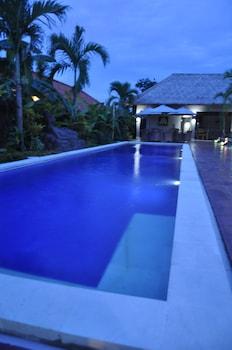 A(z) Balinea Villa & Spa hotel fényképe itt: Kerobokan