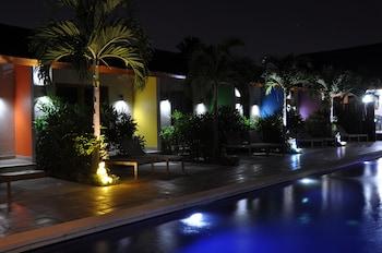 תמונה של Balinea Villa & Spa בKerobokan