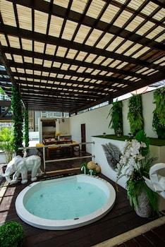 Bild vom Benviar Tonson Residence in Bangkok