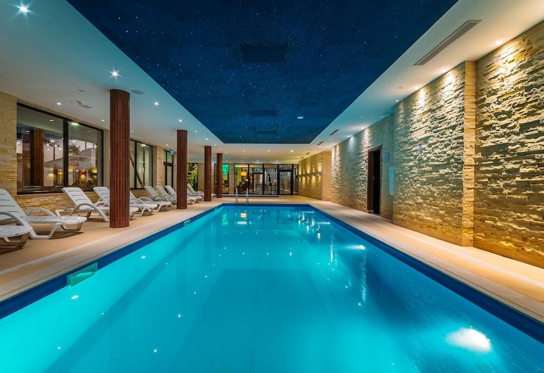 Mikołajki Resort Hotel & Spa, Mikołajki, Basen kryty